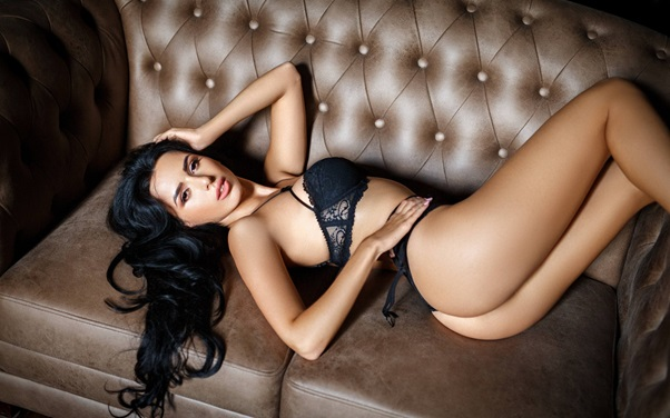 Book GFE Escort For The Girlfriend Experience