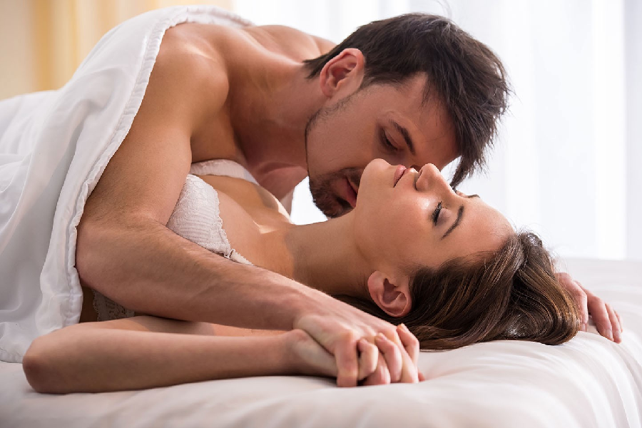 Turn On the Fire with The Help Of Sex Videos