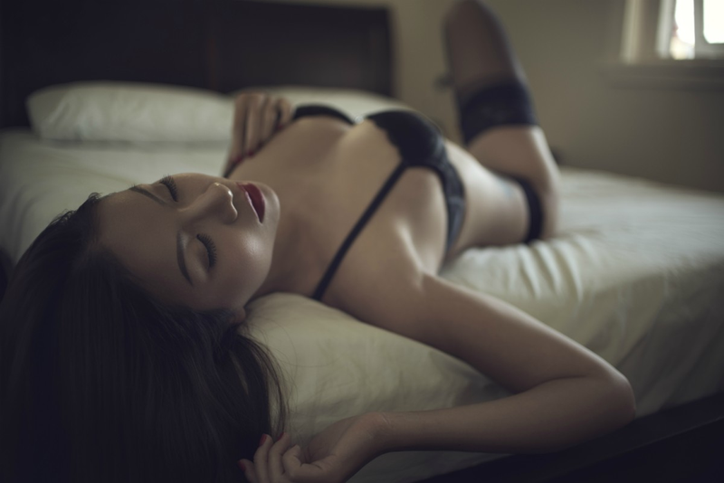 Getting Hot Ladies – Know What She Wishes To Hear