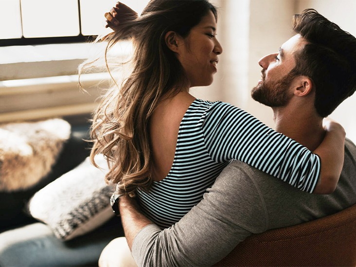 Great Sex For Your New Lover – Less is More: Seriously??